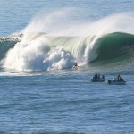 I definitely bit off more than I could chew for my first surfing trip... Photo courtesy of Wikipedia.org