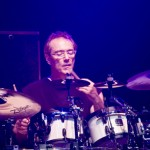 Vinnie Colaiuta was just one of the amazing drummers on the Man of Steel sessions. Photo courtesy of Wikipedia.org